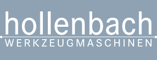 Hollenbach GmbH Werkzeugmaschinen